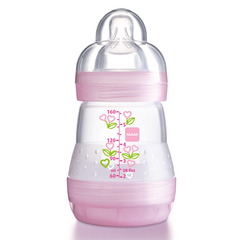 Botol MAM Anti Colic 160ml New